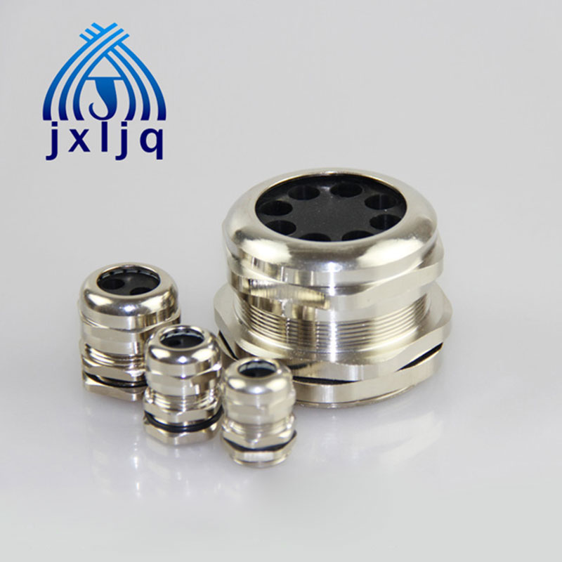Multiple Cable Gland 2-8 Holes- Metric,PG,GThread