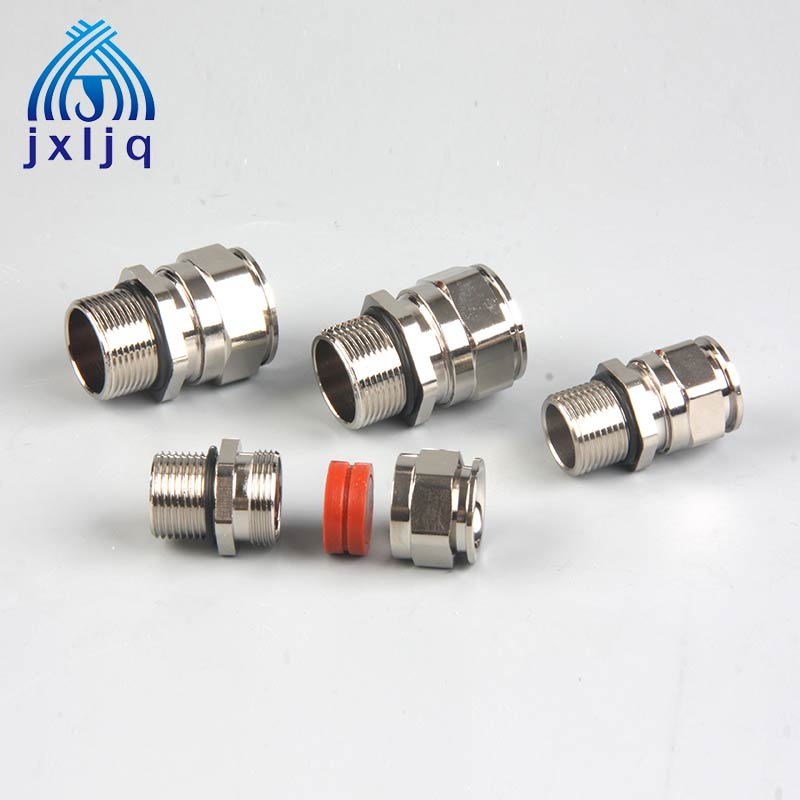 Non Armored Explosion-Proof Cable Gland