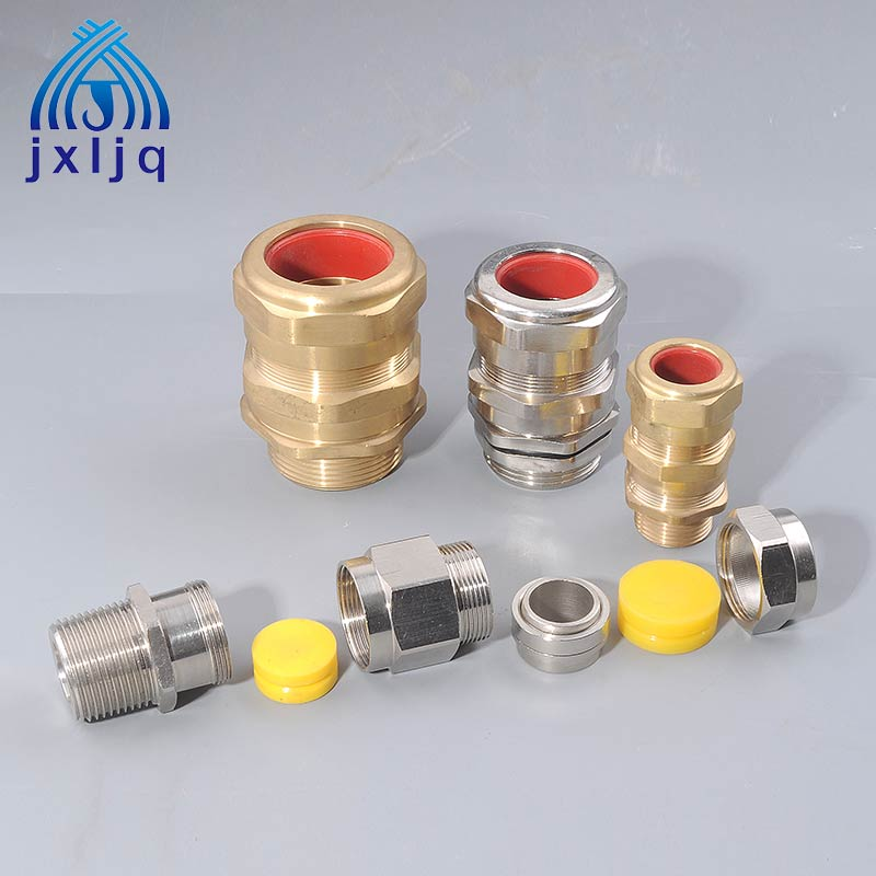 Ex Standard Cable Gland JX6 Series