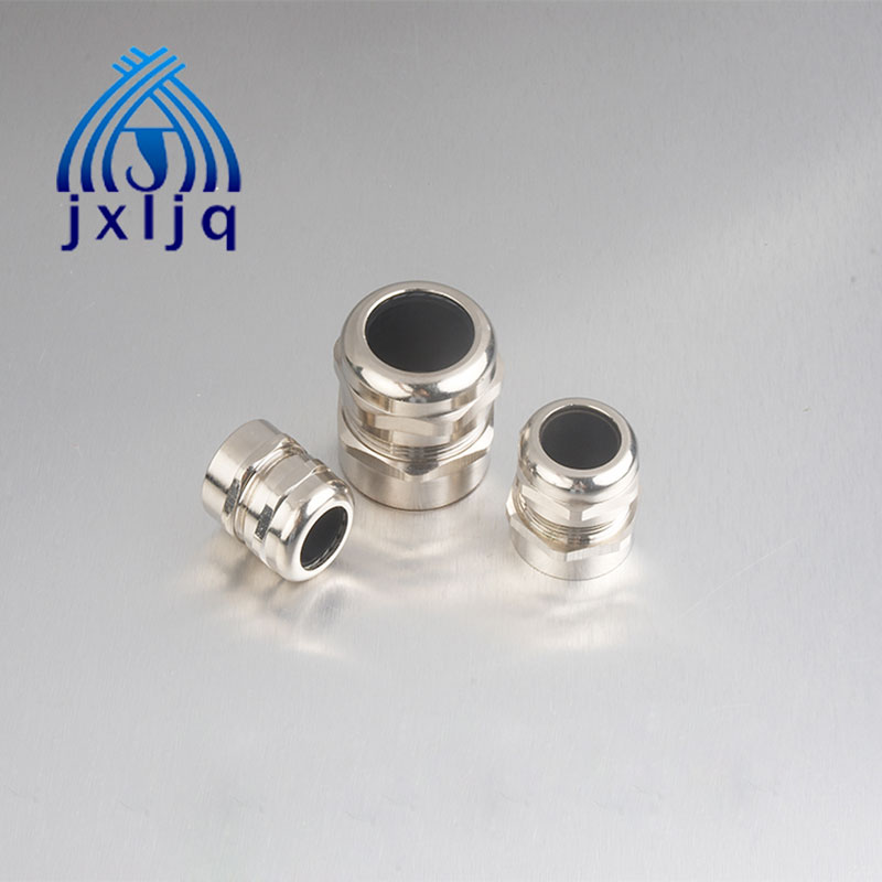 Waterproof Brass Cable Gland PG Thread