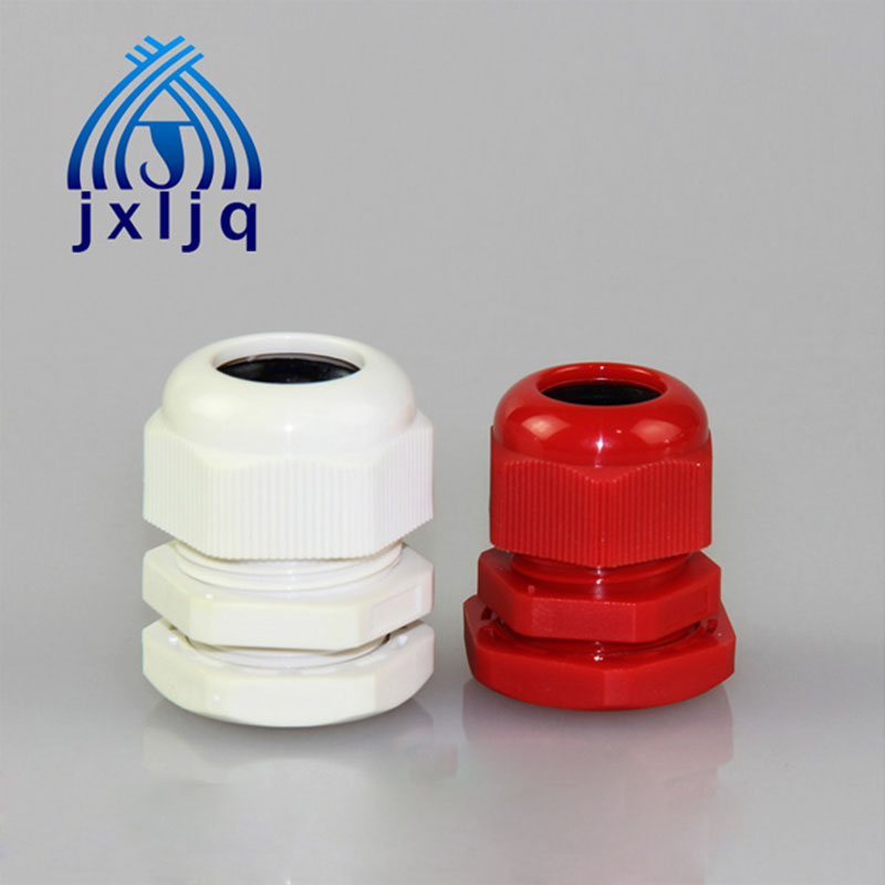 Nylon Cable Gland Standard M Thread