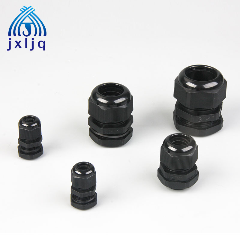 Nylon Cable Gland Standard PG Thread