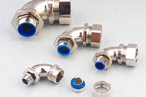Elbow Conduit Fittings manufacturer