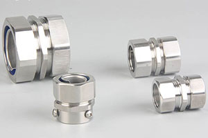 Ended Hose Connector supplier