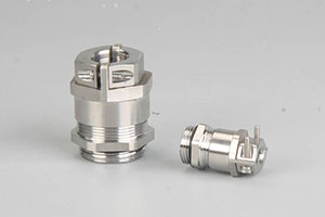 Double-Locked Cable Gland Supplier
