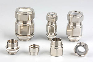 CW Cable Gland Supplier