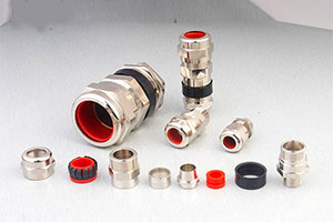Explosion-Proof Cable Gland Manufacturer