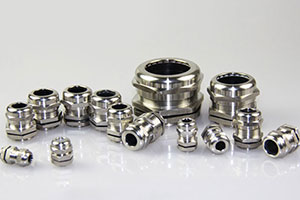 Stainless Steel Cable Gland Supplier